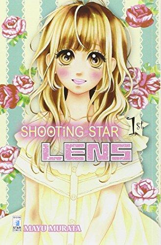 9788869204661: Shooting Star Lens