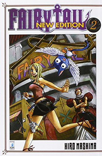 9788869206825: Fairy Tail. New edition (Vol. 2)