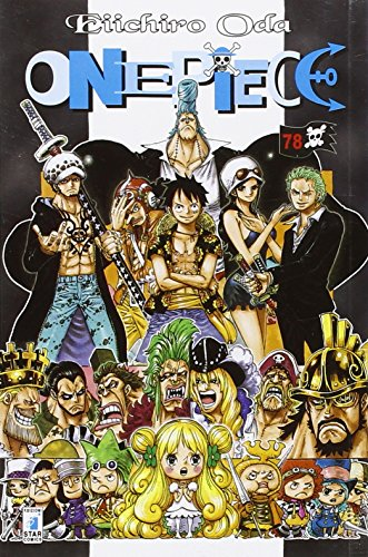 9788869208300: One Piece
