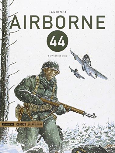 9788869262562: AIRBORNE 44 #02 - INVERNO IN A