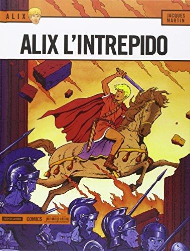 9788869262883: Alix, l'intrepido. Alix