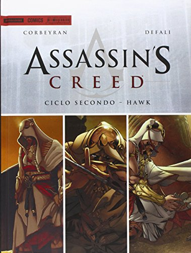 9788869263057: Assassin's Creed - Hawk: 2 (Fantastica)