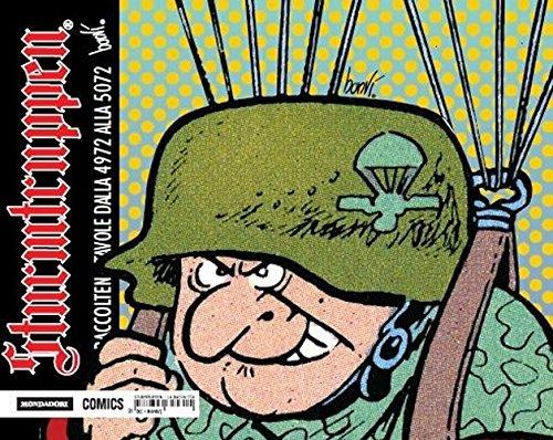 9788869263958: STURMTRUPPEN - LA RACCOLTEN #3