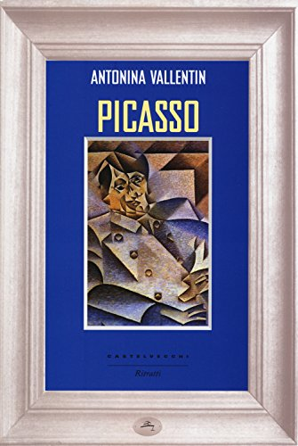 Picasso.: Vallentin Antonina