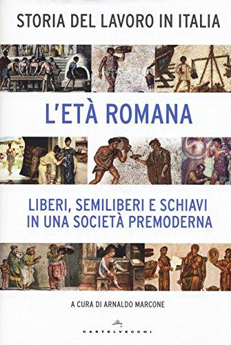 Storia del lavoro in Italia (Paperback)