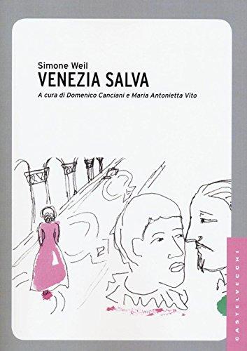 9788869445507: Venezia salva (Le Navi)