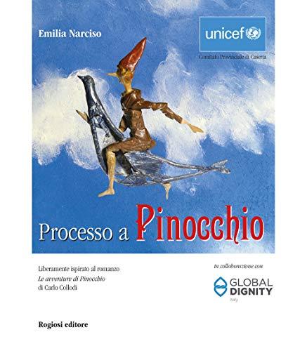 9788869502842: Processo a Pinocchio