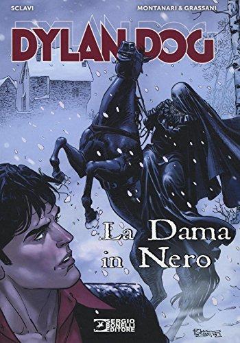 9788869610790: DYLAN DOG - LA DAMA IN NERO -