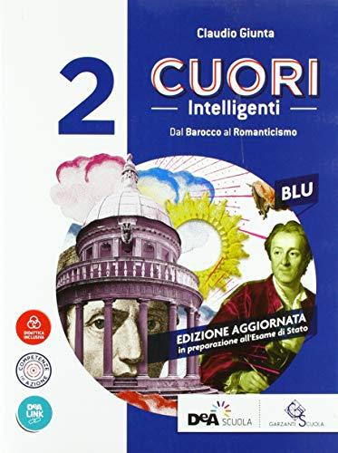 9788869645273: Cuori intelligenti. Ediz. blu. Per le Scuole superiori. Con ebook. Con espansione online: 2