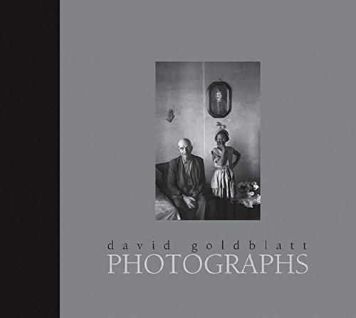 9788869650154: David Goldblatt Photographs