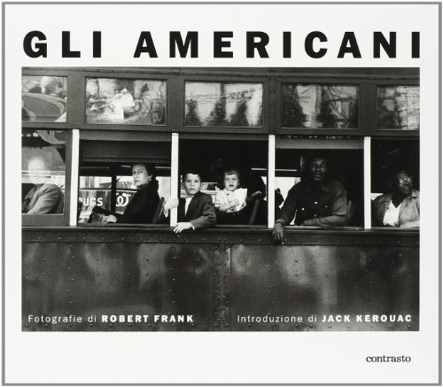 9788869651168: Gli americani. Ediz. illustrata