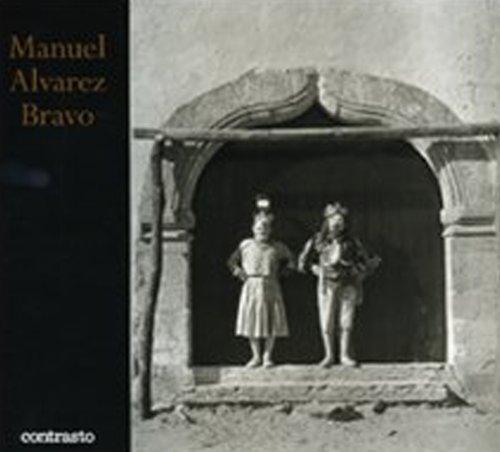 9788869651366: Manuel Alvarez Bravo