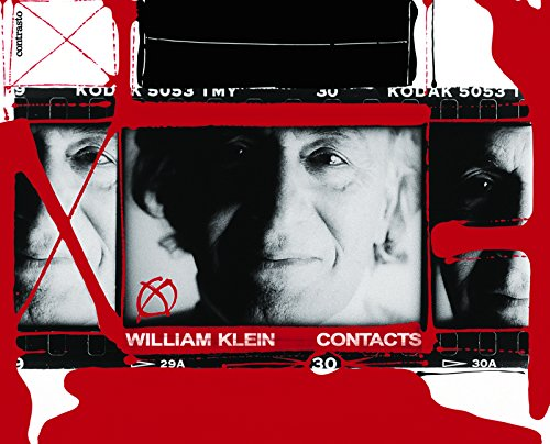 9788869651564: William Klein Contacts