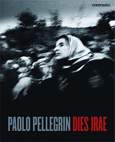9788869651793: Dies irae. P. Pellegrin. Ediz. inglese
