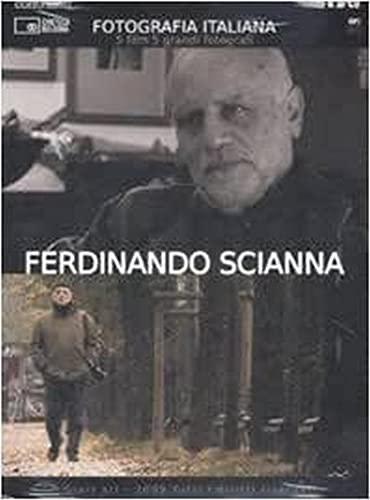 9788869651892: Ferdinando Scianna. Fotografia italiana. DVD vol. 5