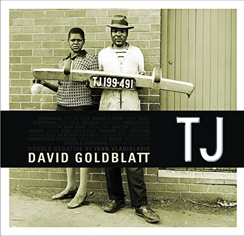 9788869652189: TJ--Johannesburg Photographs 1948-2010 / Double Negative: A Novel