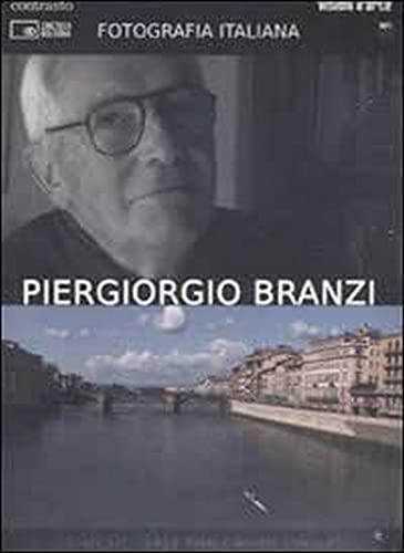 9788869652547: Piergiorgio Branzi. Fotografia italiana. DVD vol. 6