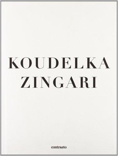 9788869653001: Zingari. Ediz. illustrata