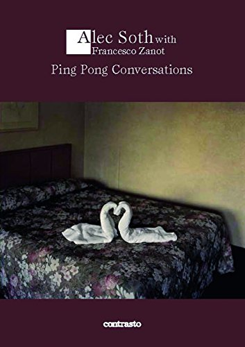 9788869654091: Ping-Pong conversation (Logos)