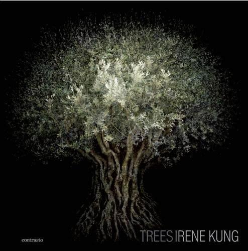 Trees (Hardcover): Irene Kung