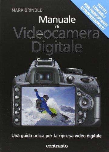 9788869654831: Manuale di video digitale