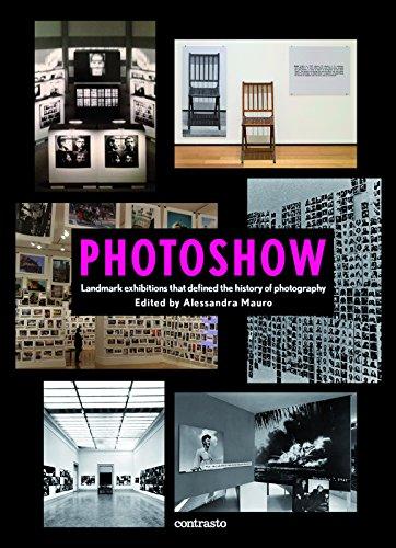 Photoshow (Hardcover): Alessandra Mauro