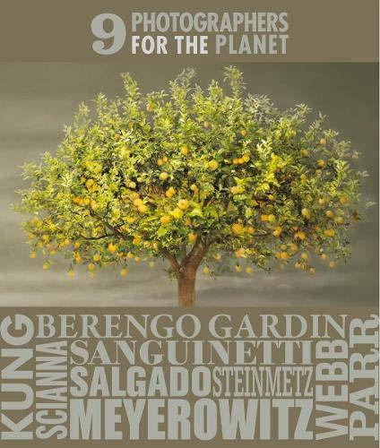 9 Photographers for the Planet: Gianni Berengo Gardin