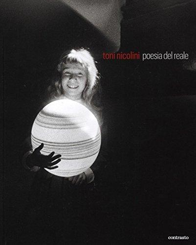 9788869656965: Toni Nicolini. Poesia del reale