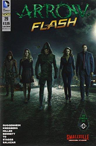 9788869710902: Arrow Smallville: 29