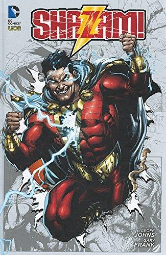 9788869714344: Shazam!: 1 (DC Comics)