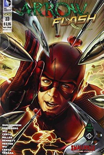 9788869714375: Arrow Smallville: 33