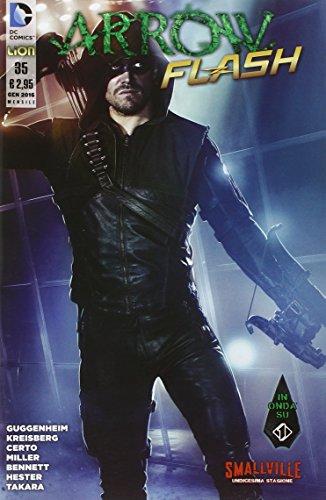 9788869716751: Arrow Smallville: 35