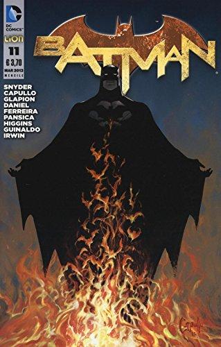 9788869717178: Batman: 11 (DC Comics)
