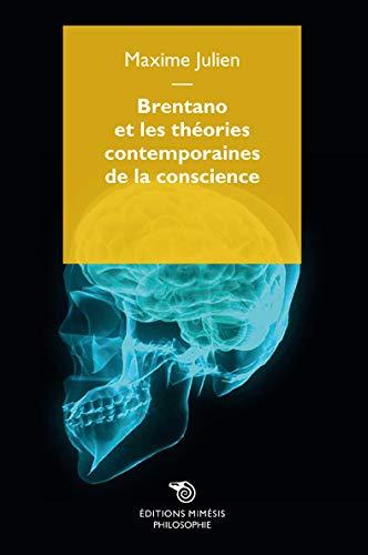 9788869760150: Brentano et les th�ories contemporaines de la conscience