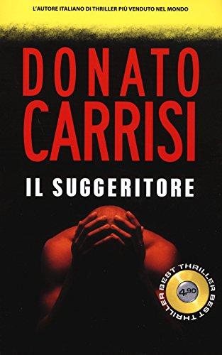 9788869800009: Il suggeritore (Best thriller)