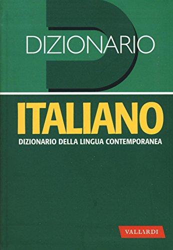 9788869873324: Dizionario italiano (Dizionari tascabili)