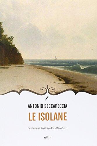 Le isolane: Antonio Seccareccia