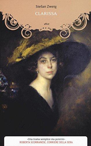 Clarissa: Stefan Zweig