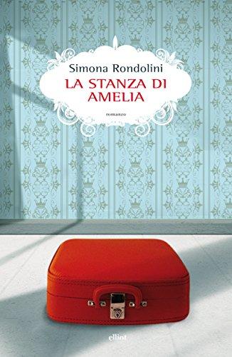 9788869931734: La stanza di Amelia