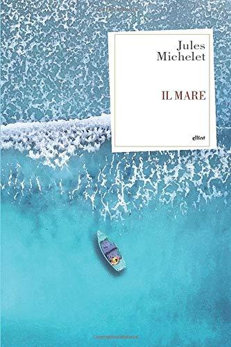 9788869937842: Il mare