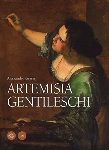 9788869953194: Artemisia Gentileschi. Ediz. a colori