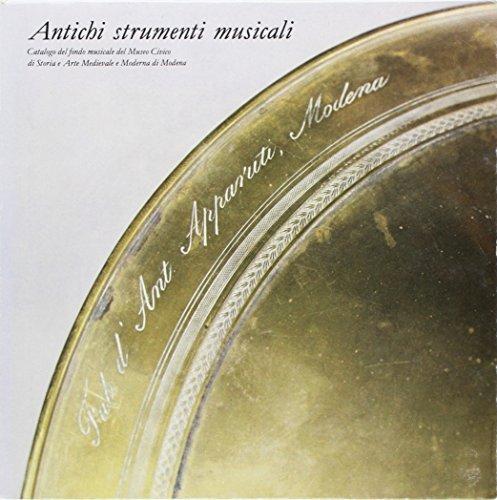 Antichi strumenti musicali del museo civico di