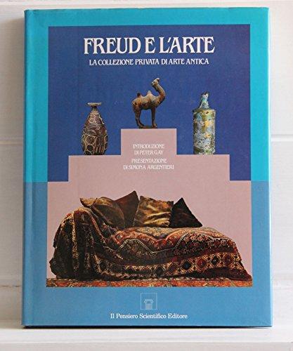 9788870024579: Freud e l'arte. La collezione privata di arte antica