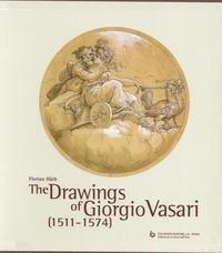 9788870030563: The drawings of Giorgio Vasari (1511-1574)