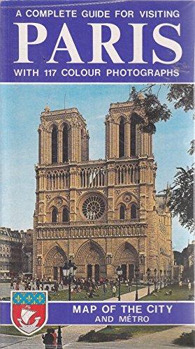 9788870090314: Paris (Bonechi Guides)