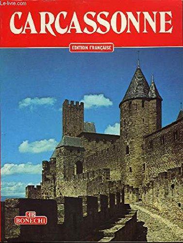 9788870091113: Carcassonne. Ediz. francese
