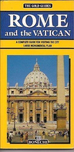 Gold Guide to Rome & the Vatican: Casa Bonechi