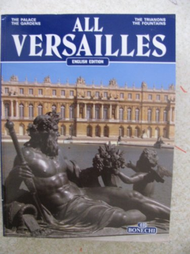 All of Versailles