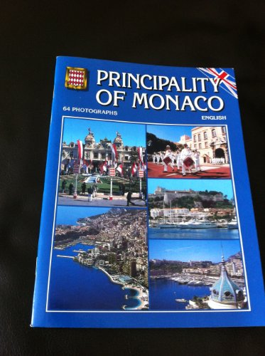 9788870094183: Principality of Monaco