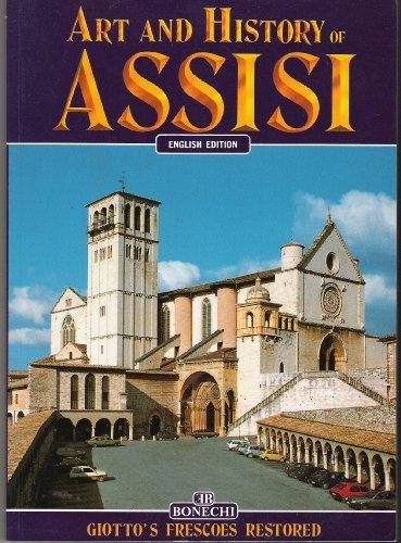 Art & History of Assisi: Giandommenico, N.